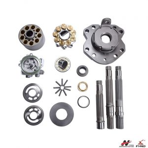 Hydraulic Piston Pump Spare Parts for CAT Caterpillar