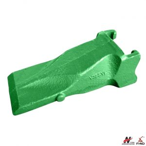 Replacement ESCO Tooth V39 SYL for Excavators, Backhoe Loader