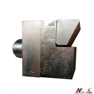 Tungsten Carbide Shredder Hammer Tips for Coal Mining, Earthmoving