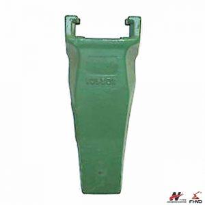 V39SDX Excavator V39 Digger Chisel Tooth