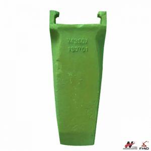 V43SDX Super V Heavy Duty Penetrator Chisel Bucket Tips