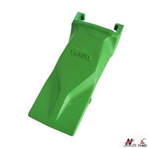 V43SYL Esco Style Flat Penetrator Tooth Tip
