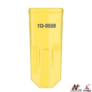 113-0559 CAT Abrasion Resistant Tungsten J550 Penetration Tip