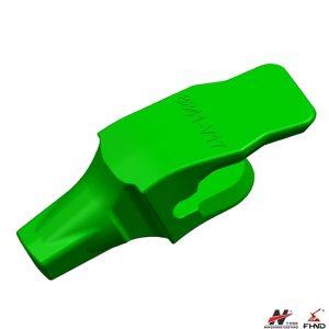 8841-V17 V17 Two Strap Adaptor