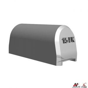 Bucket Tooth Rubber Lock 15-LK