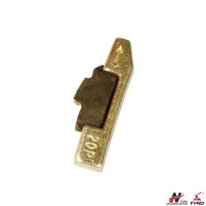 MTG20 20P Volvo Digger Tooth Pin Lock