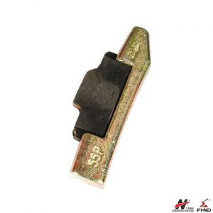 MTG55 55P Volvo MTG Teeth Fastener Pin & Lock