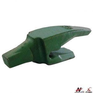 Mini Ex Weld On Bucket Shank fits 1 Lip 8842-V13