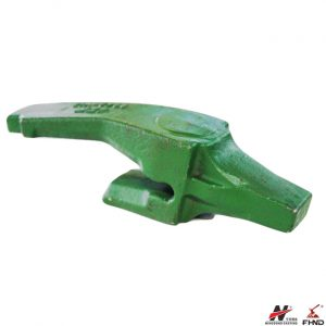TWIN STRAP ADAPTER FOR MINIEXCAVATOR 8842-V17, V17-8842