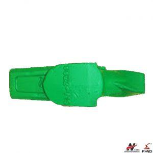 V19 Bucket Tooth Tip Nail Adapter Adaptor 8822-V19
