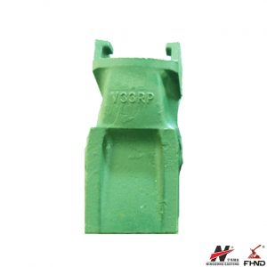V33RP Rock Penetration Bucket Tip for Wheel Loader