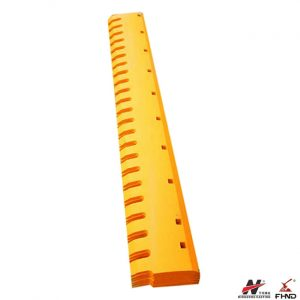 1359796, 135-9796 CAT Flat Serrated Motorgrader Blades