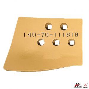 140-70-11181 Replace Komatsu End Bit