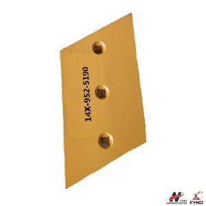 14X-952-5190 Komatsu Dozer End Bit
