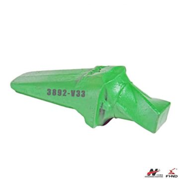 3892-V33 Replacement Excavator Adapter Flushmount Type