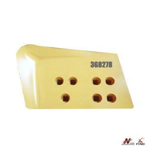 3G8278 CAT D8 Dozer End Bit LH