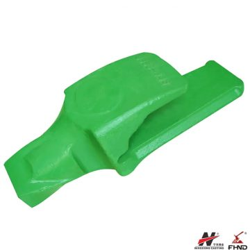 5856-V43 Double Leg Tooth Gum Adapter