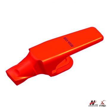 802A-V29 Super V Top Leg Loader Adapter