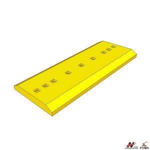 9W2426, 9W-2426 D11 Dozer Blades