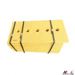 9W6658 4T6593 Bull-dozer Cutting Edges