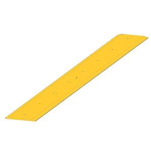 Komatsu Loader Blade 424-815-A120, 424815A120