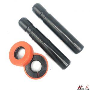 9J2358 8E6358 E320 J350 Teeth Pin Abrasion Resistant