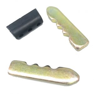 DH130 150 Doosan Deawoo Tooth Pins 2705-9014 2705-9015