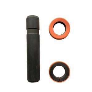 DH420 DH500 Doosan Bucket Teeth Pins Locks
