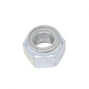 JCB 3CX 4CX Nut Rear Axle